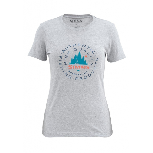 Simms - Women's Wilderness SS T