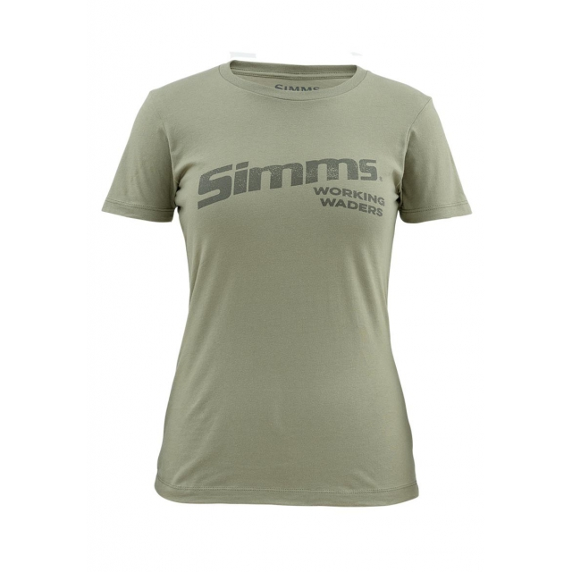 Simms - Women's Working Waders SS T