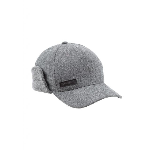Simms - Wool Scotch Cap