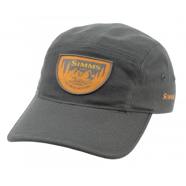 Simms - Wool Camper Cap