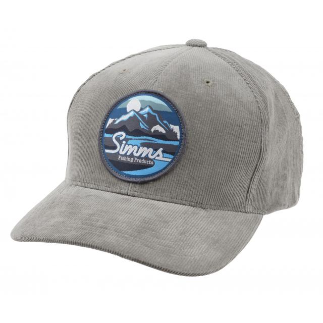 Simms - Corduroy Classic Baseball Cap