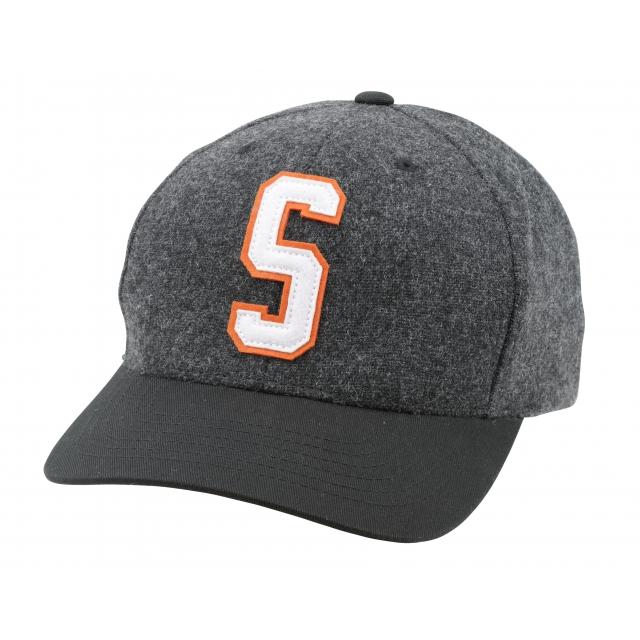 Simms - Wool Varsity Cap