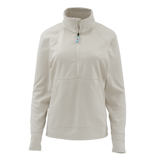 Simms - Women's Madison Fleece Popover