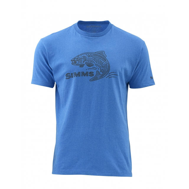 Simms - Trout lines SS T