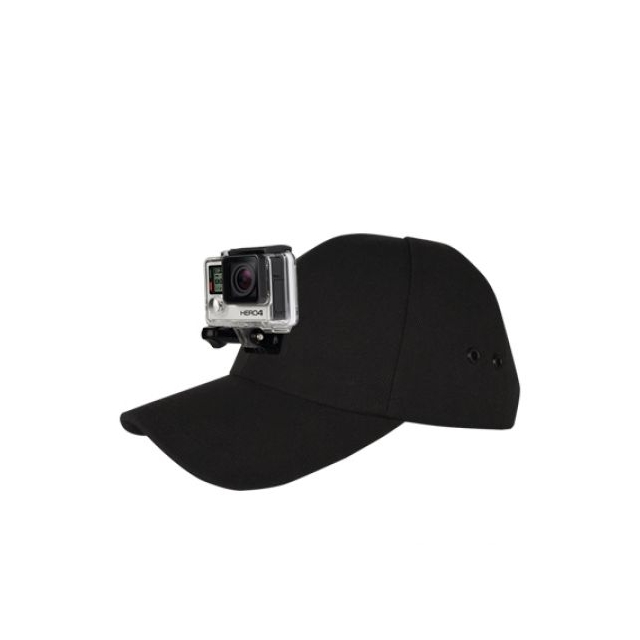 Action Hat - Hat Mount for GoPro