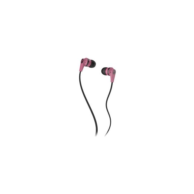 Skullcandy - Skull Candy Ink'd 2 Earbuds - Pink