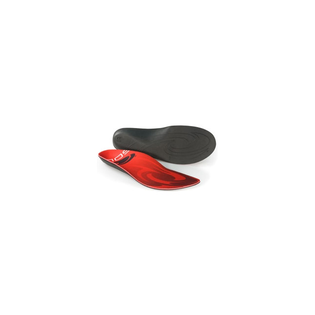 Sole - Softec Response Custom Footbed - In Size