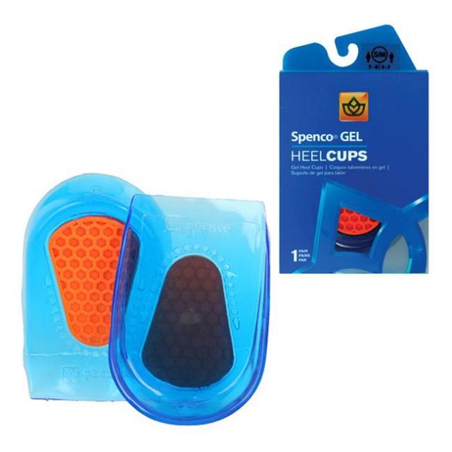 Spenco - Gel Heel Cup