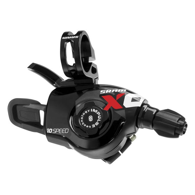 SRAM - X0 Front Trigger Shifter