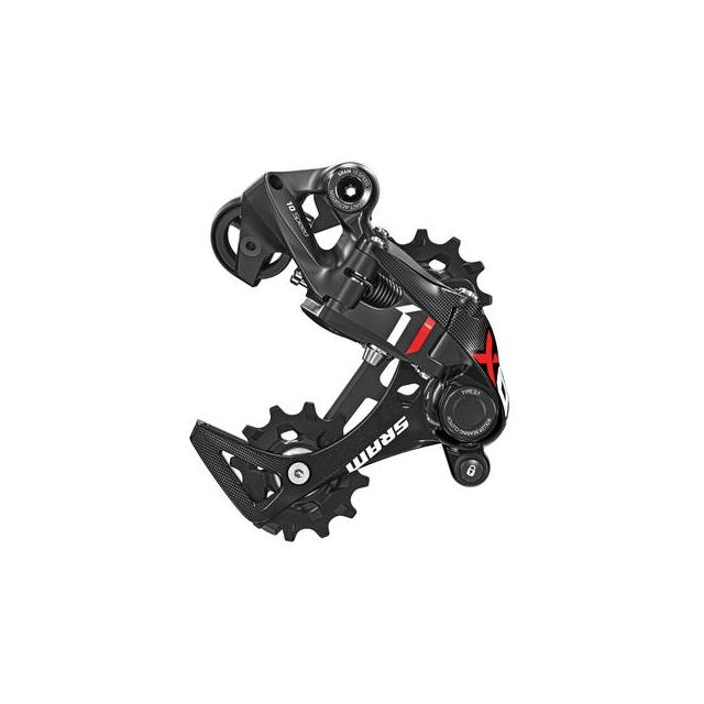 SRAM - X01 DH X-Horizon Rear Derailleur (10-speed)