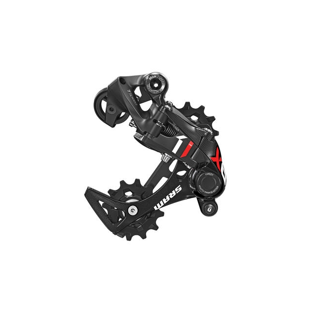 SRAM - X01 DH X-Horizon Rear Derailleur (7-speed)