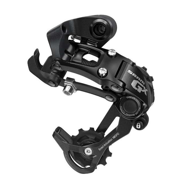 SRAM - GX Type 2.1 10-Speed Rear Derailleur