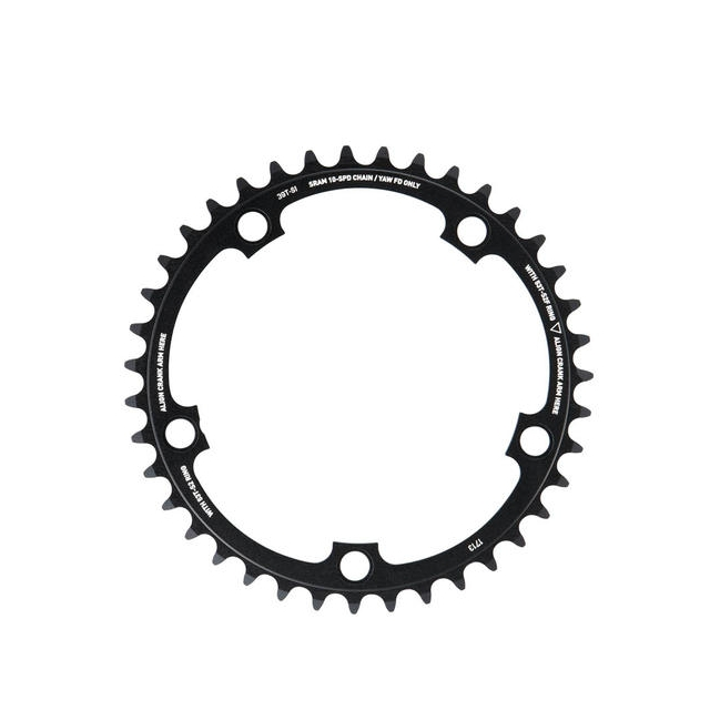 SRAM - RED X-Glide 10-Speed Chainring (130 BCD)