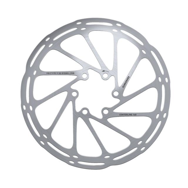 SRAM - Centerline Rotor