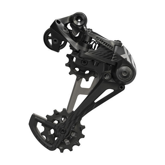 SRAM - X01 Eagle Type-3 Rear Derailleur