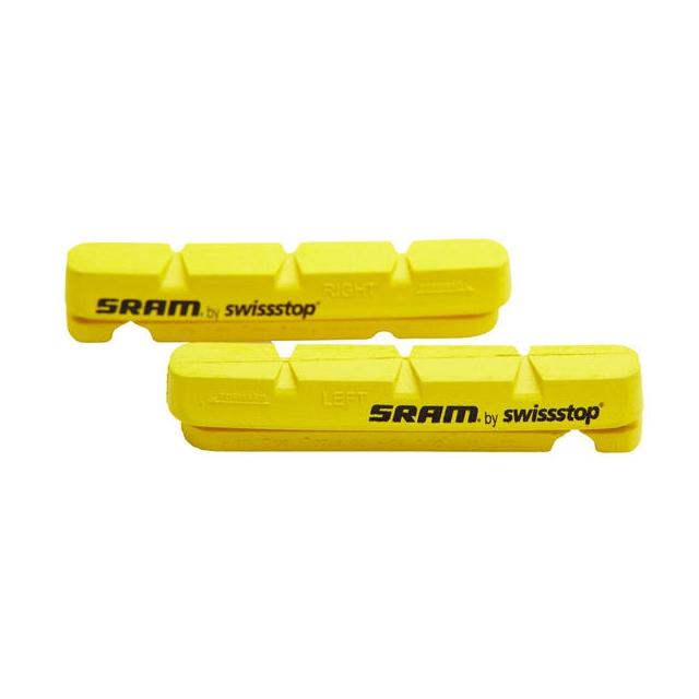 SRAM - Pad Insert Carbon Rim (SRAM/Shimano)
