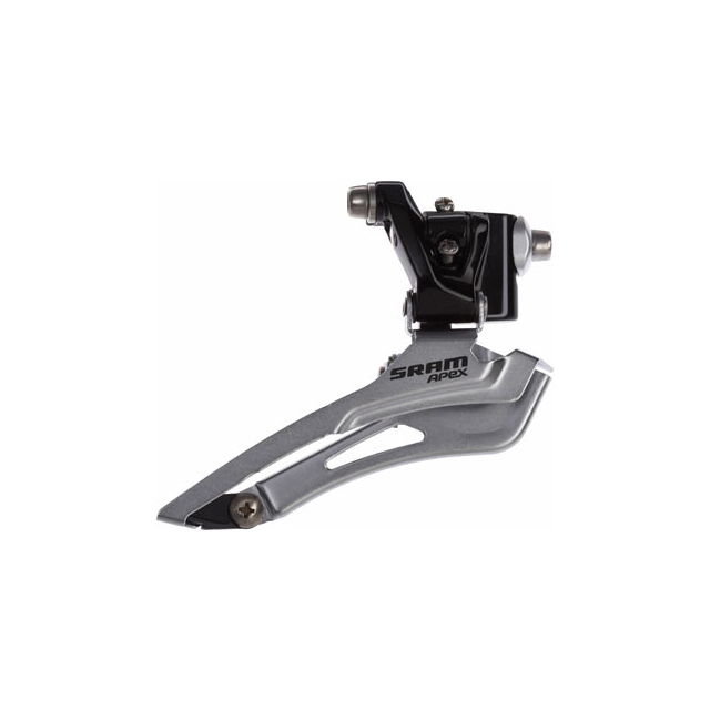 SRAM - Apex Braze-On Front Derailleur