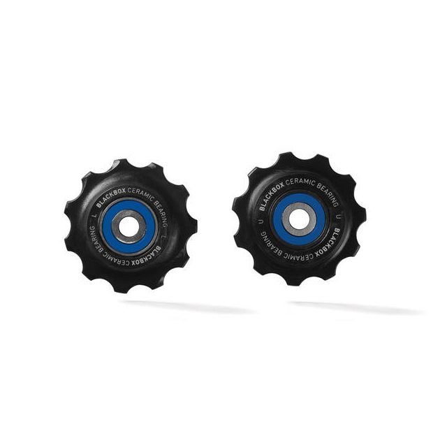 SRAM - BlackBox Ceramic Bearing Pulleys - Mountain