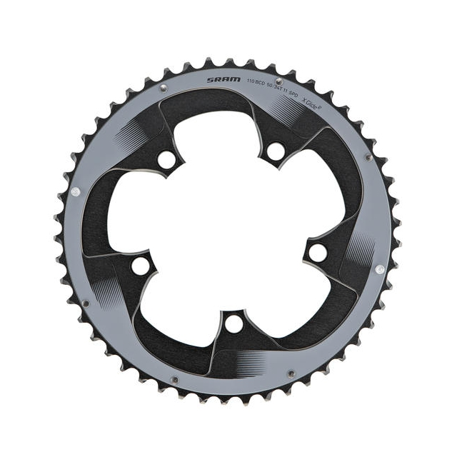 SRAM - Force X-Glide 11-Speed Chainring -110 BCD
