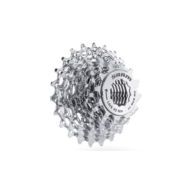 SRAM - PG-970 9-Speed Cassette (Road)