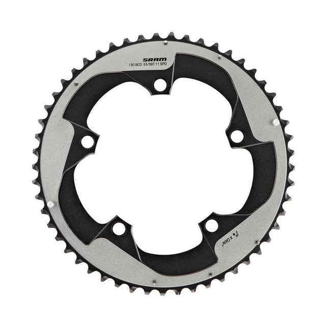 SRAM - RED22 X-Glide 11-Speed Chainring -110 BCD