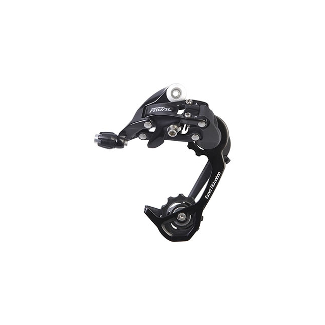 SRAM - Rival Rear Derailleur (Medium-cage)