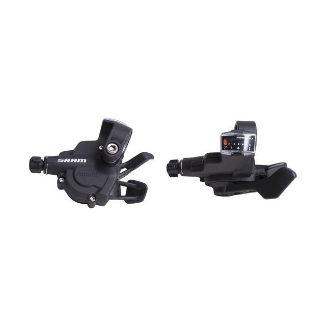 SRAM - X3 3x7 Trigger Shifter Set