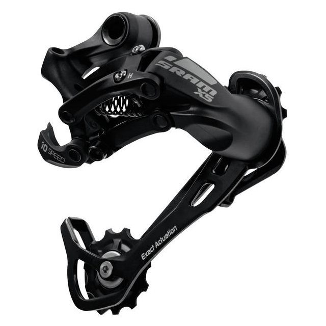 SRAM - X5 10-Speed Rear Derailleur