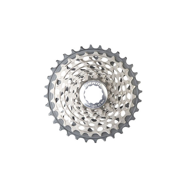 SRAM - XG-999 9-Speed Cassette (11-32)