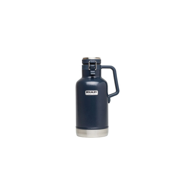 Stanley - Classic Vacuum Growler 2QT - Hammertone
