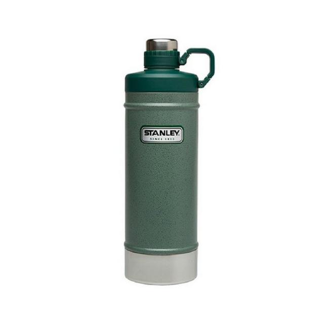 Stanley - Classic Vacuum Water Bottle-21oz