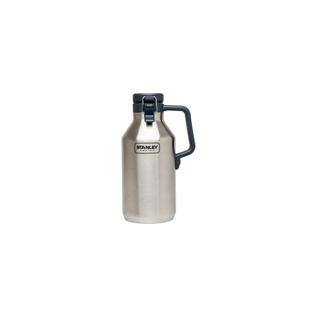 Stanley - Adventure Growler - Stainless Steel In Size: 64 oz