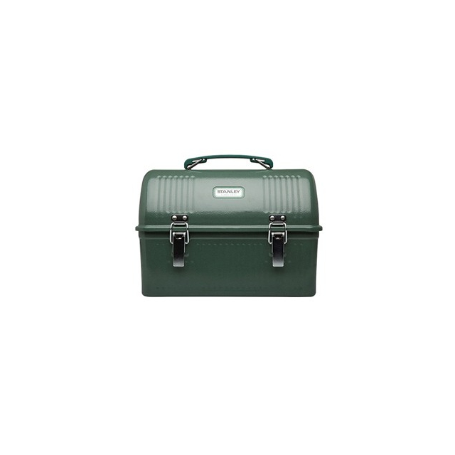 Stanley - Classic Lunch Box-Green-One Size