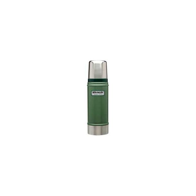 Stanley - 16 oz Classic Vacuum Bottle - Hammertone
