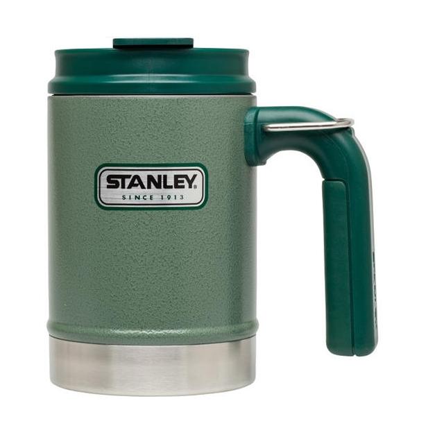 Stanley - Classic Vacuum Insulated Camp Mug