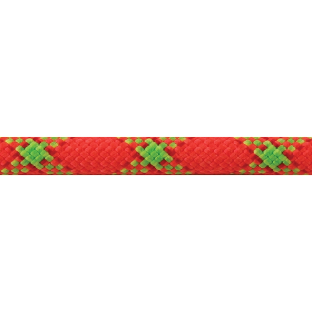 Sterling - 9.8 mm Velocity Dynamic Rope - Sharma (Rasta Colors) 60 M - STANDARD
