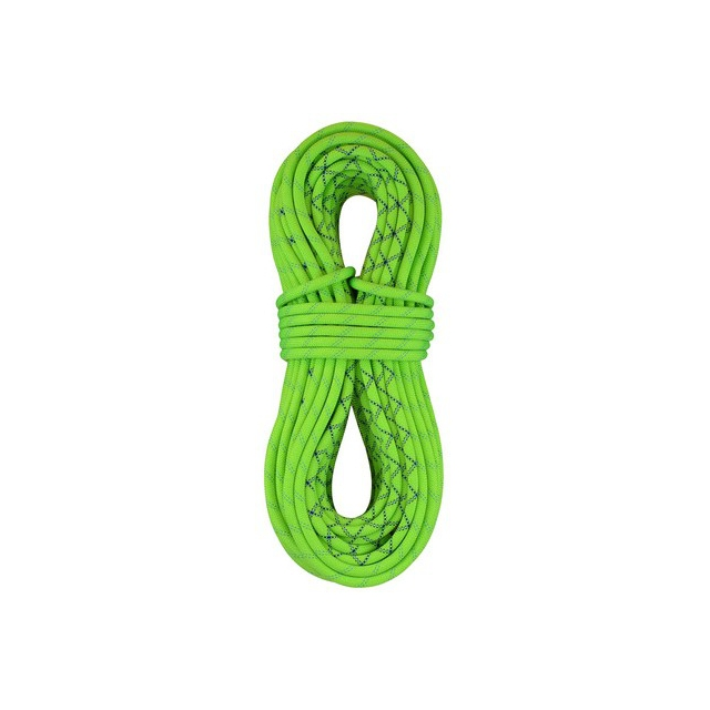 Sterling - Evolution Velocity 9.8mm x 60M Bi-pattern Dry Climbing Rope