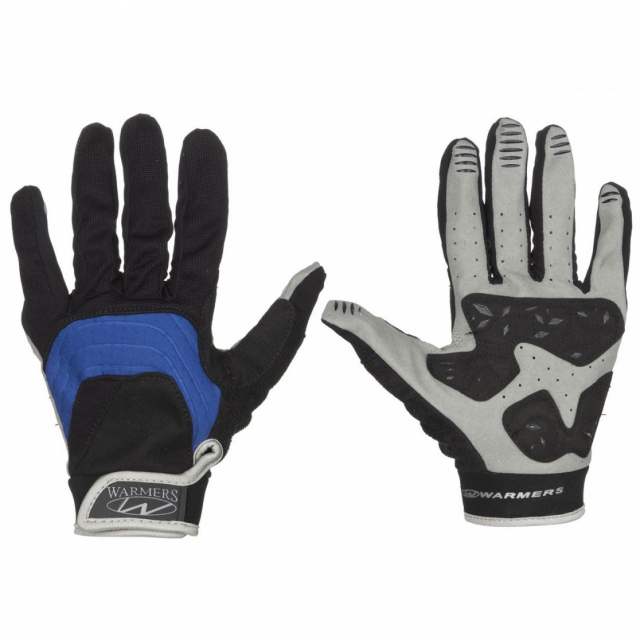 Stohlquist - - WARMERS BARNACLE GLOVE - X-SMALL - Blue