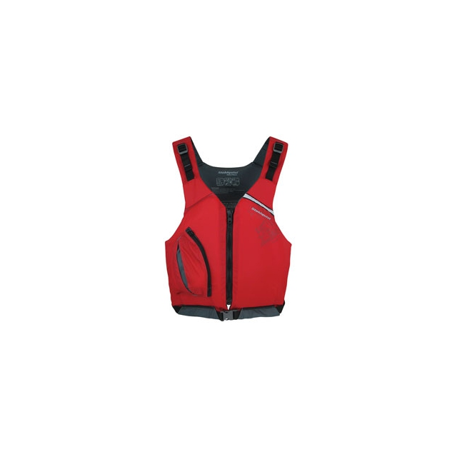 Stohlquist - Escape PFD - Men's - Red In Size