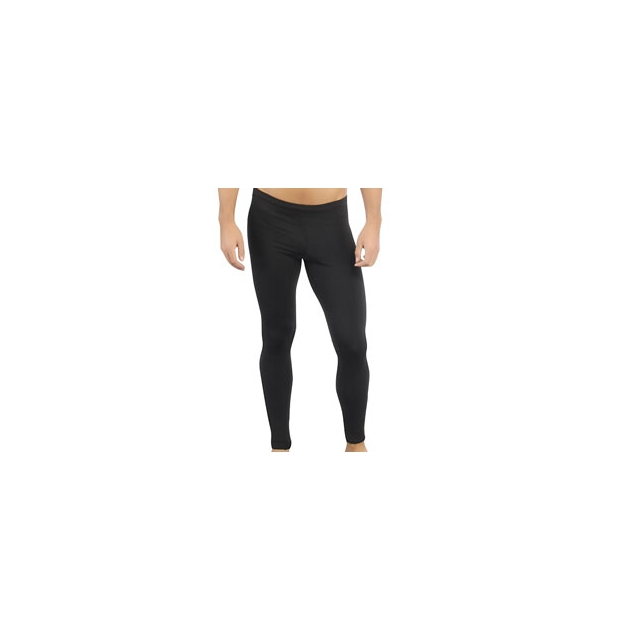 Sugoi - MidZero Running Tight - Men's - Black In Size
