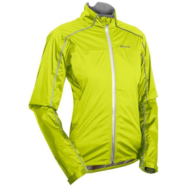 Sugoi - - RPM Jacket - Small - Yellow