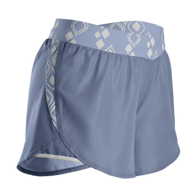 Sugoi - - Jackie Distance Short - X-Large - Chambray