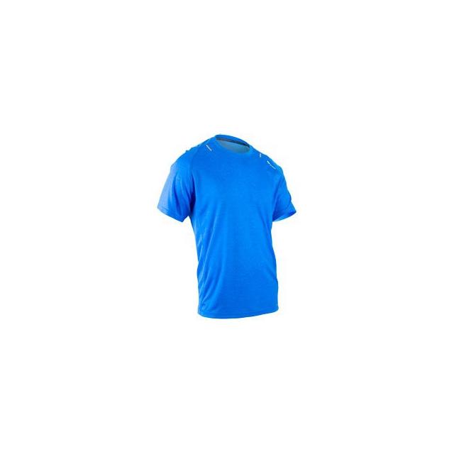 Sugoi - Pace Short Sleeve Running Tee - Men's - True Blue In Size: Medium
