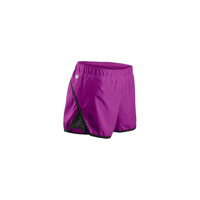 "Sugoi - Jackie 3.5"" Run Short - Women's - Passion Fruit In Size: Small"
