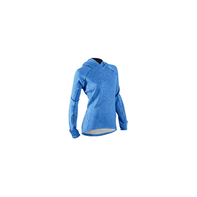 Sugoi - Endurance Hoodie - Women's - True Blue In Size: Small