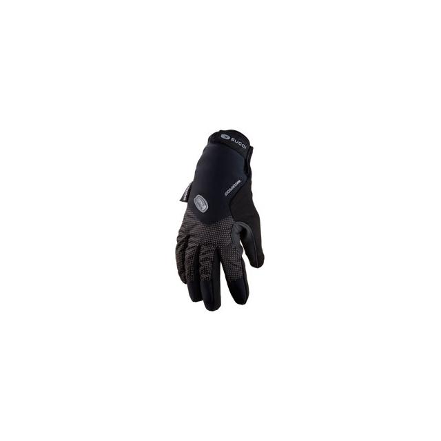 Sugoi - Zap Subzero Cycling Glove - Black In Size