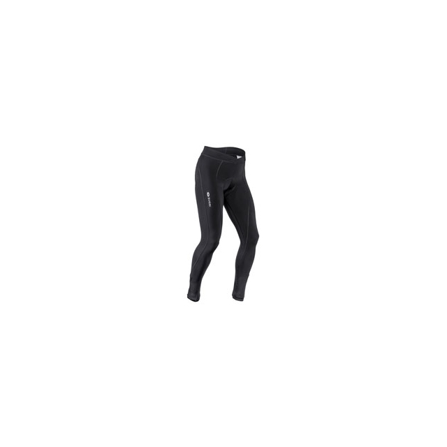 Sugoi - Evolution MidZero Tight - Women's - Black In Size