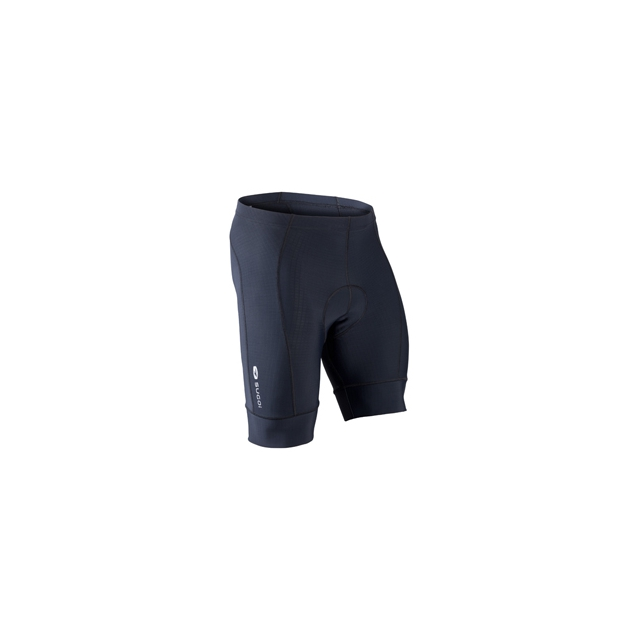Sugoi - Evolution Cycling Short - Men's - Black In Size