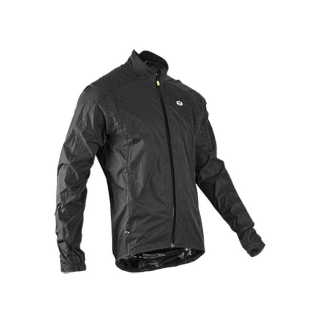Sugoi - - Zap Bike Jacket Men - X-Large - Black