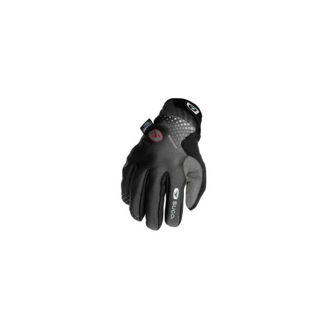 Sugoi - RSE Subzero Cycling Glove - Black In Size: Small
